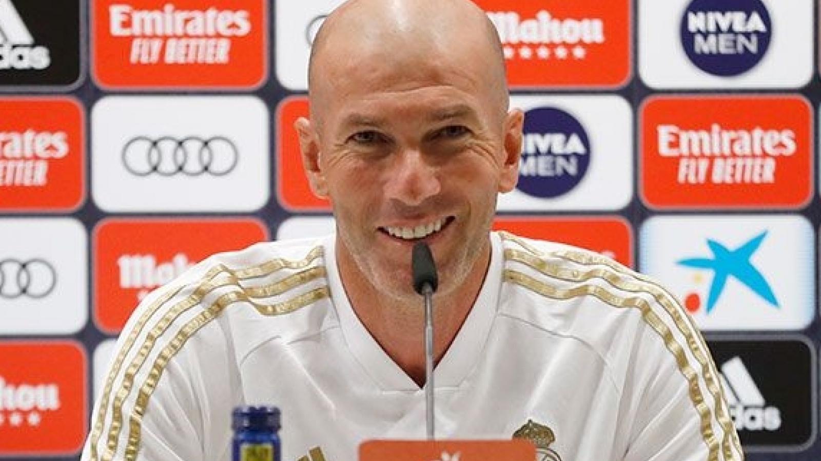Real Madrid - Mallorca: Giấc mơ không có thật