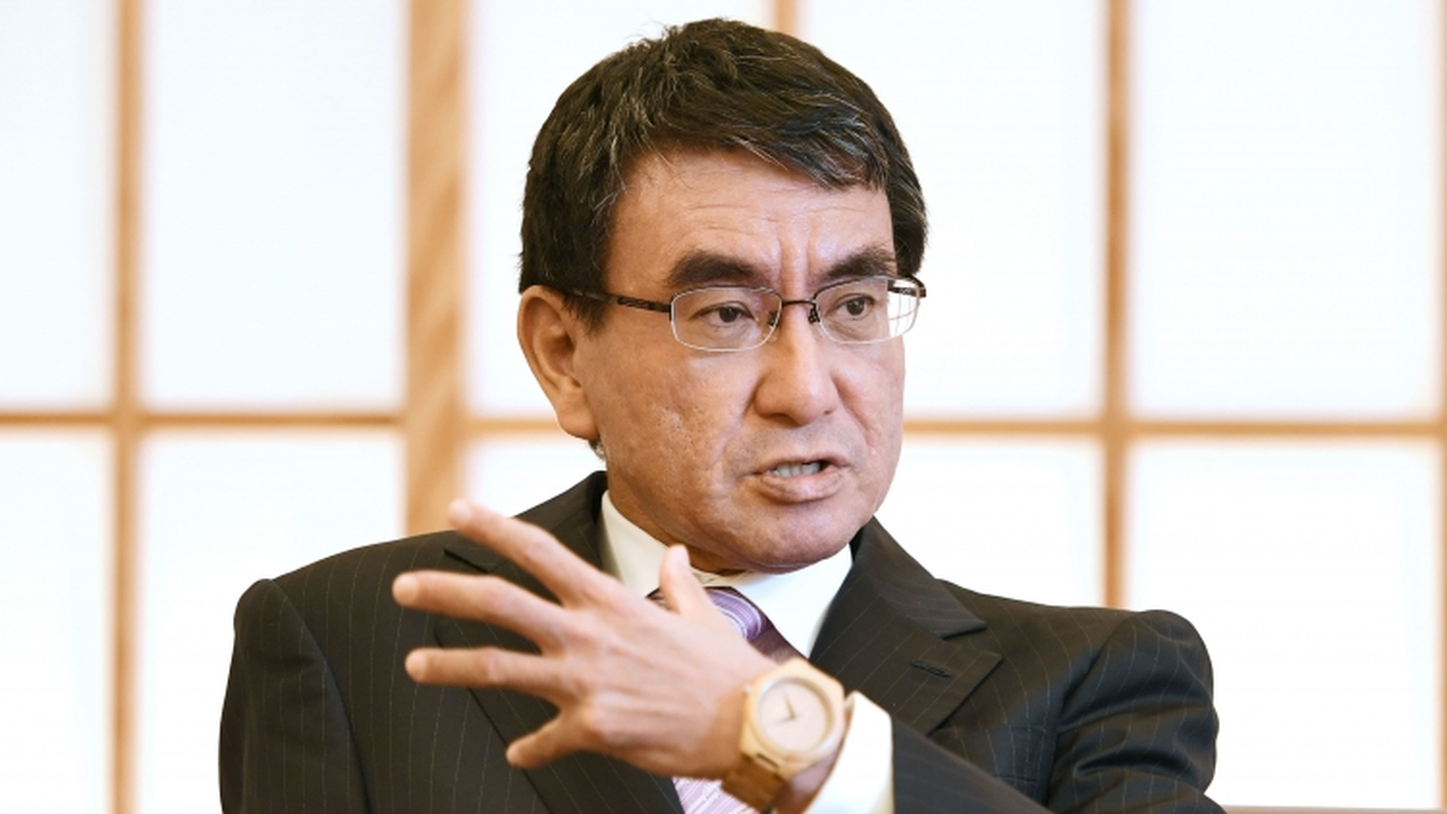 Nhật Bản từ chối hệ thống phòng thủ chống tên lửa của Mỹ