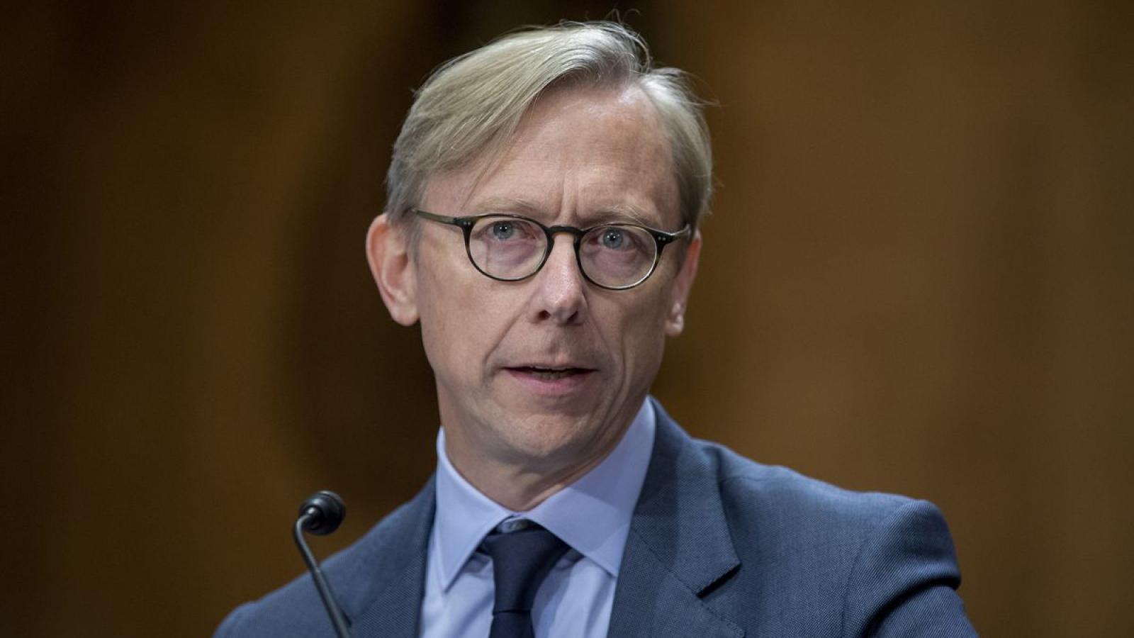 Mỹ muốn các cuộc gặp trực tiếp với Iran về vấn đề tù nhân