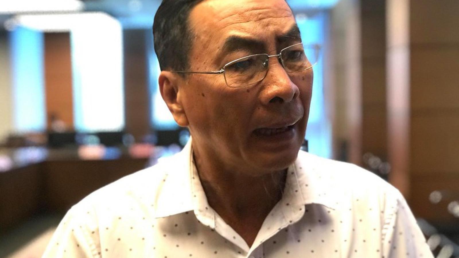 Đại biểu Quốc hội ủng hộ Quảng Ninh bầu trực tiếp Bí thư Tỉnh ủy tại Đại hội