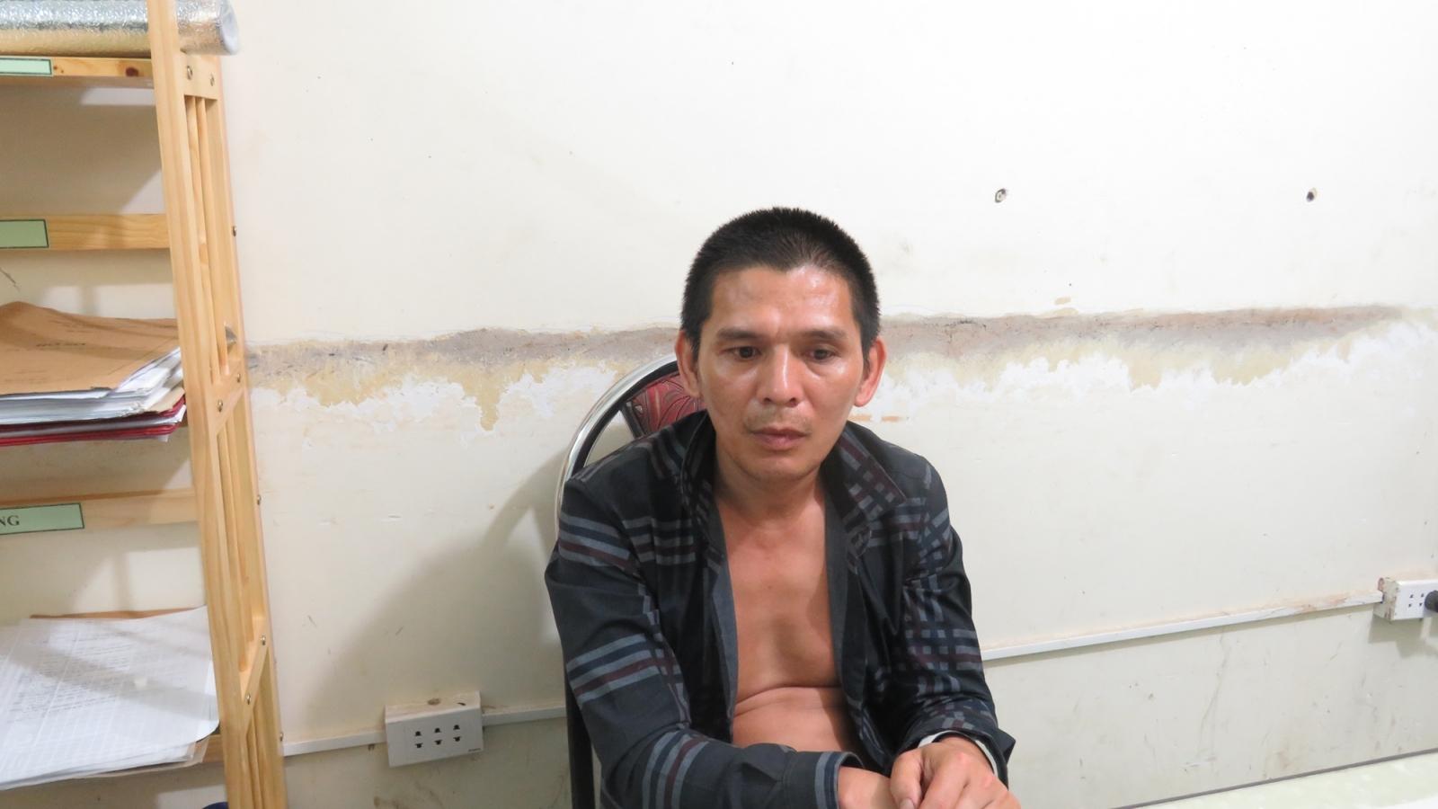 Công an Sơn La bắt giữ hai vụ buôn bán ma túy mang theo vũ khí nóng