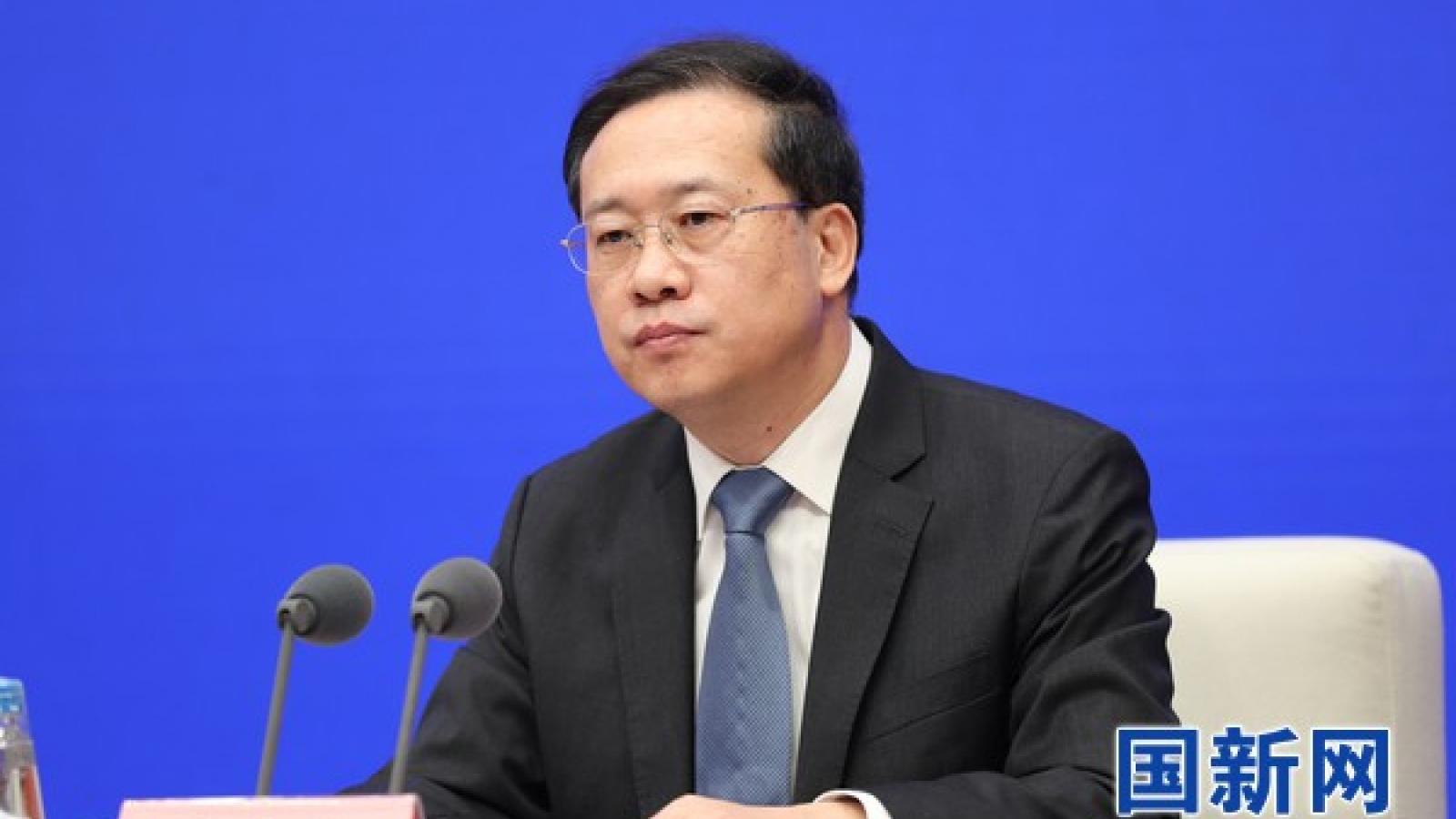 Trung Quốc phủ nhận quan hệ với các nước xấu đi vì Covid-19