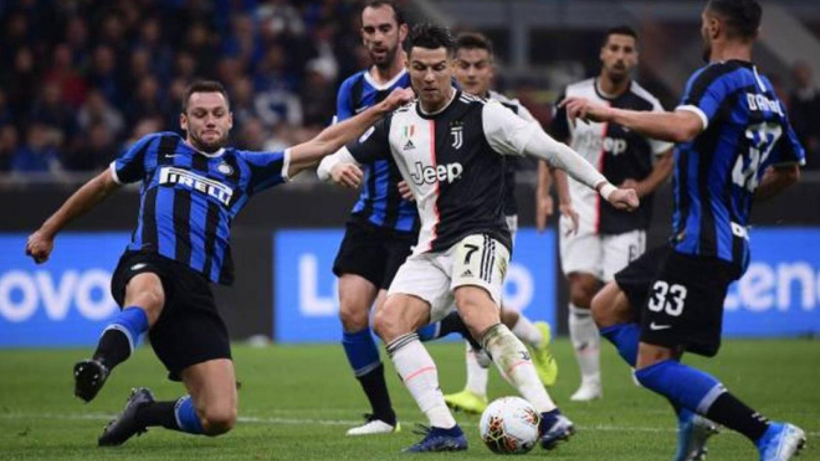 """Serie A chốt kỳ chuyển nhượng mùa Hè ở khung thời gian """"lạ"""""""