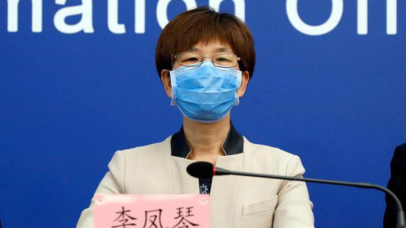 Bắc Kinh (Trung Quốc) xét nghiệm Covid-19 cho gần 2,3 triệu người