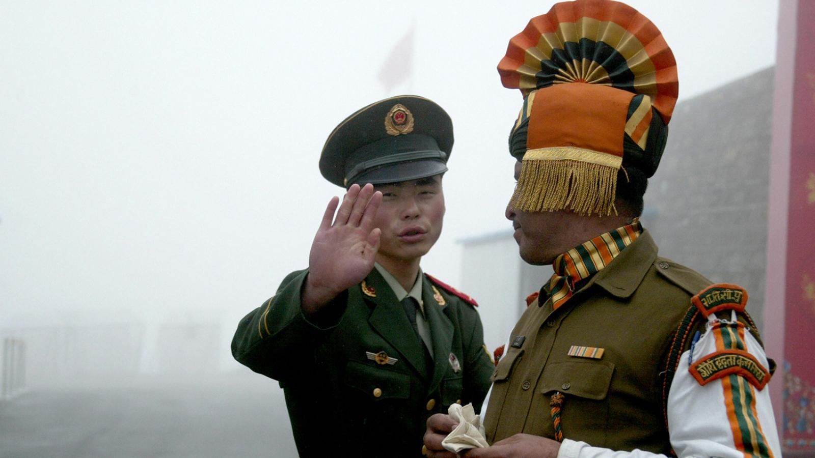 Ấn Độ - Trung Quốc cam kết tránh để xảy ra va chạm mới tại biên giới