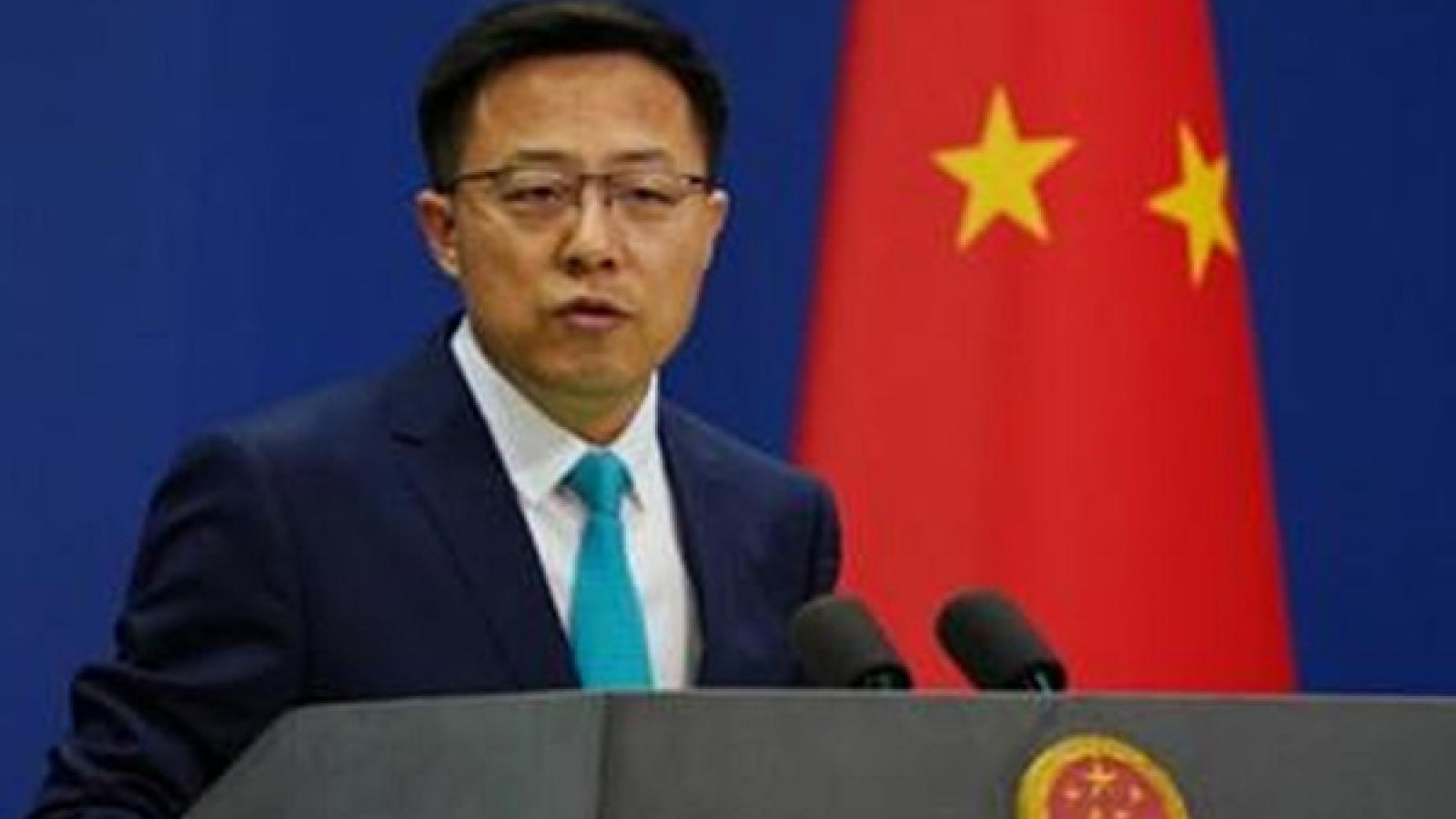 """Trung Quốc nói bắt giữ 2 """"gián điệp"""" Canada không liên quan vụ Huawei"""