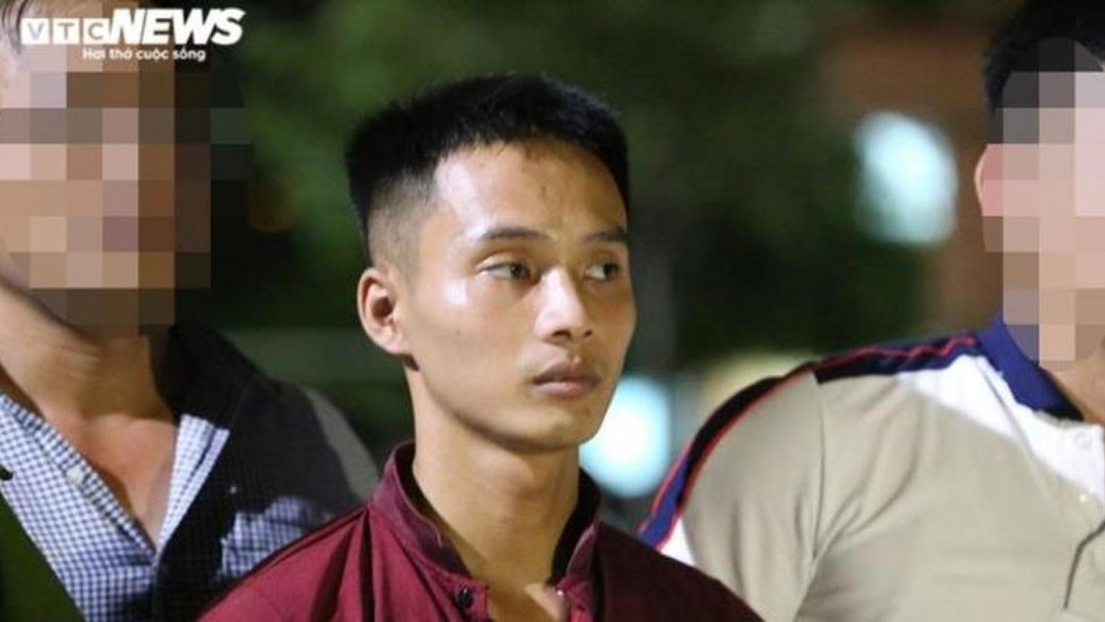 15 ngày trốn khỏi trại giam của tên tội phạm giết người Triệu Quân Sự