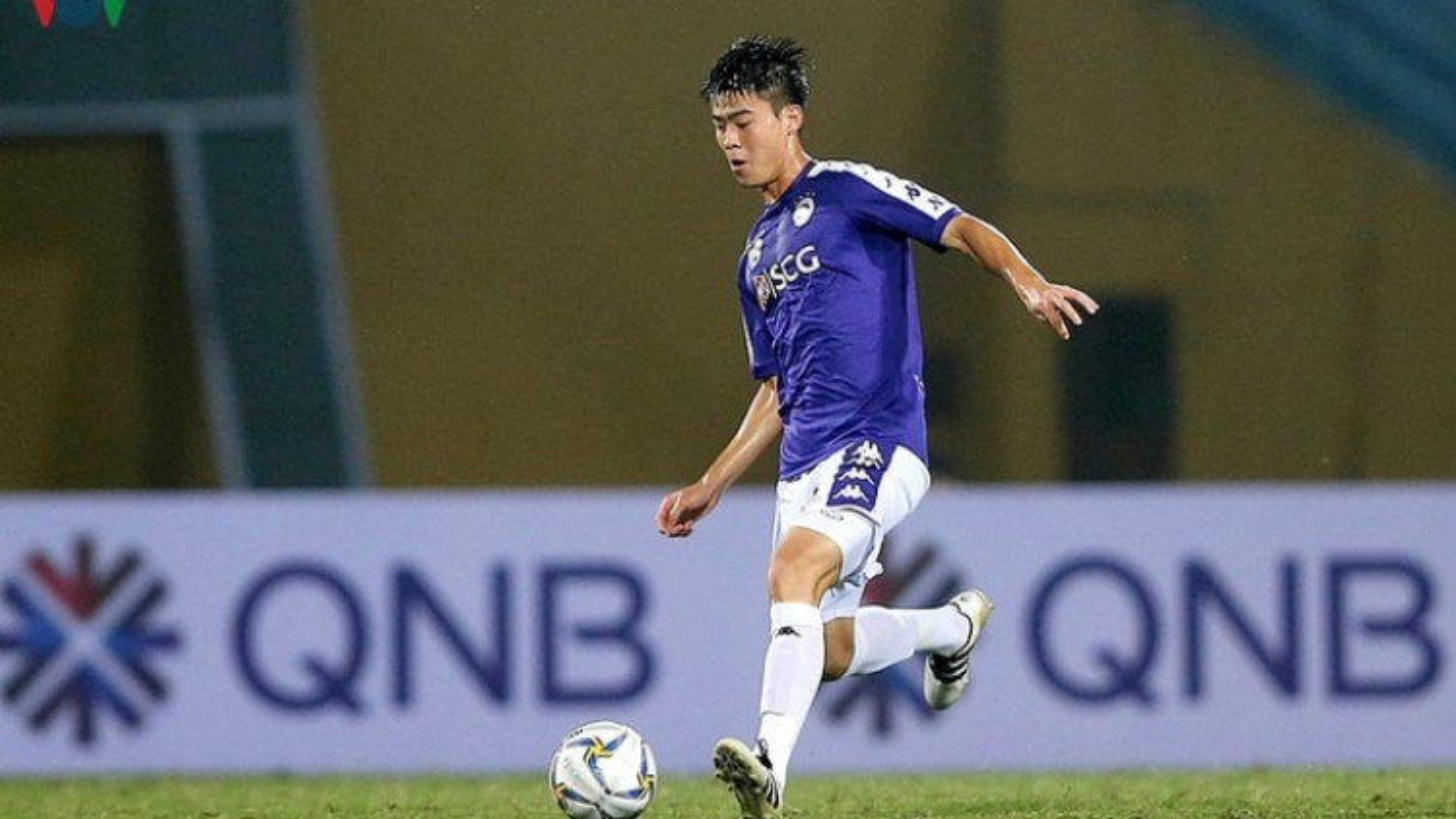 Những tuyển thủ Việt Nam nào vắng mặt trong trận Hà Nội FC - HAGL?