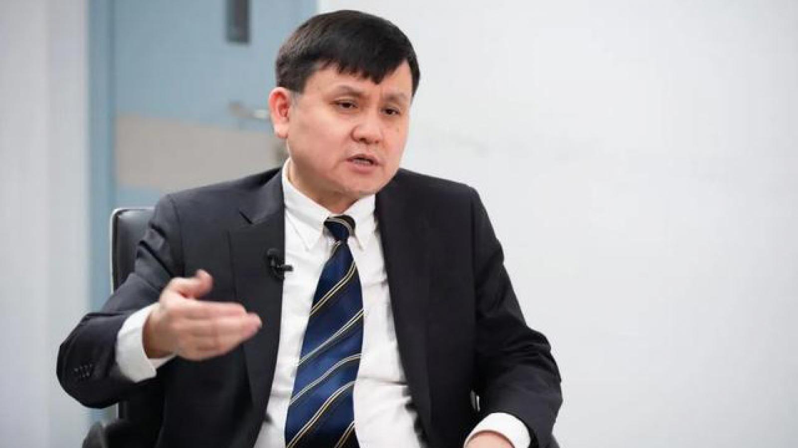 Chuyên gia Trung Quốc: dịch Covid-19 tại Bắc Kinh chưa phải làn sóng 2