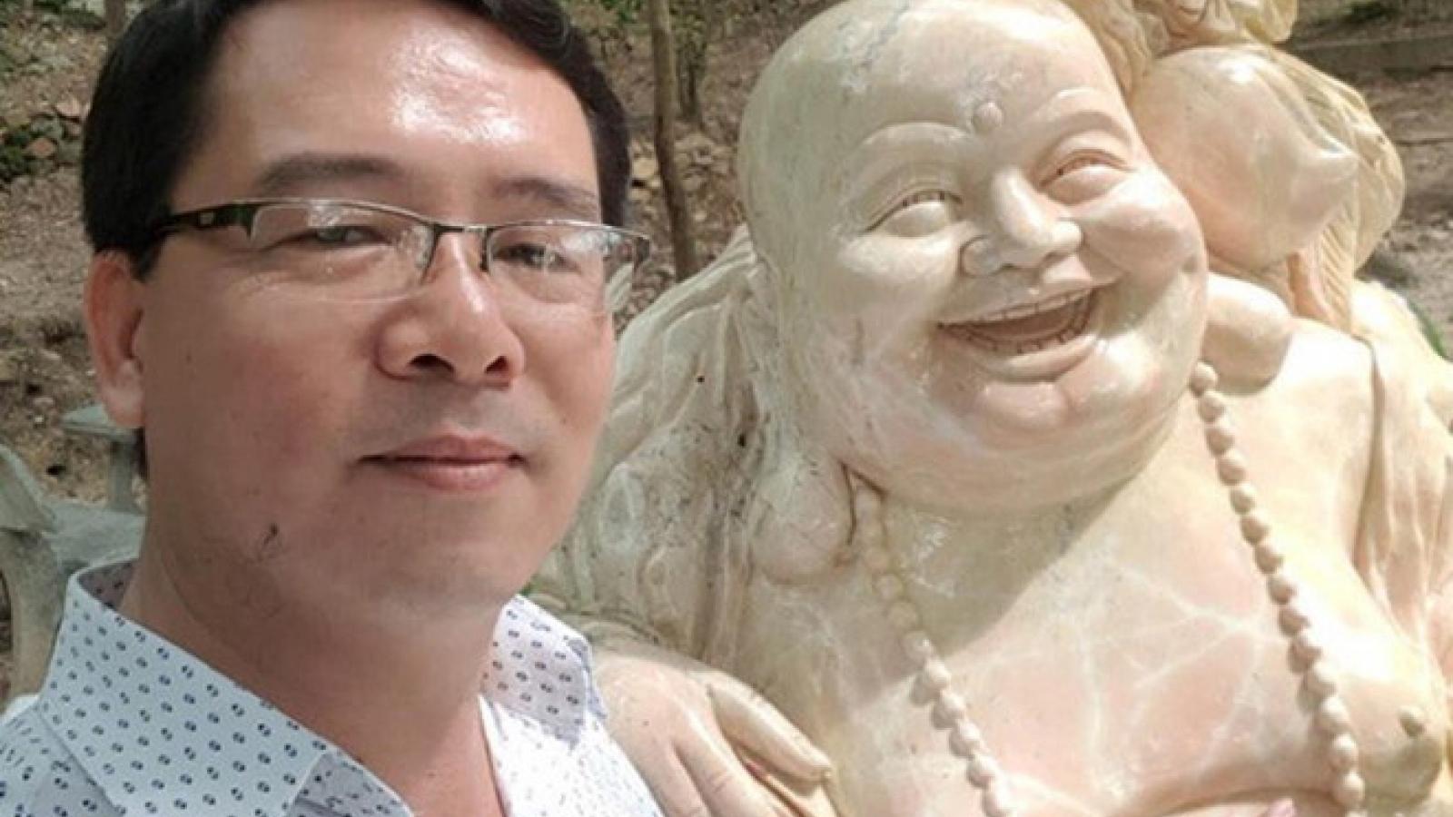Bình Định: Bắt giữ cựu Phó Giám đốc Sở LĐ-TB-XH theo lệnh truy nã đặc biệt