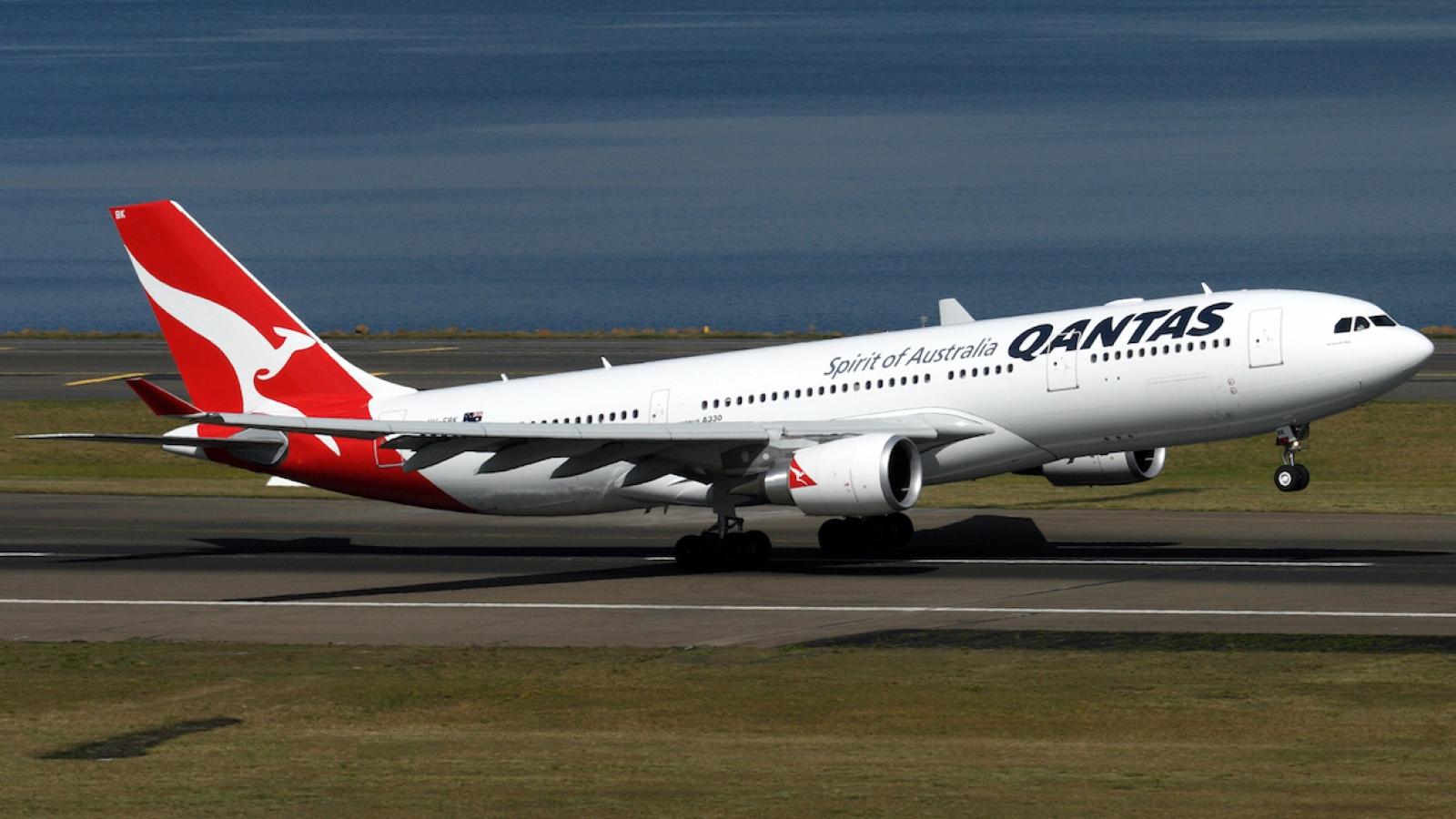 Australia và New Zealand dự kiến mở lại đường bay từ tháng 7