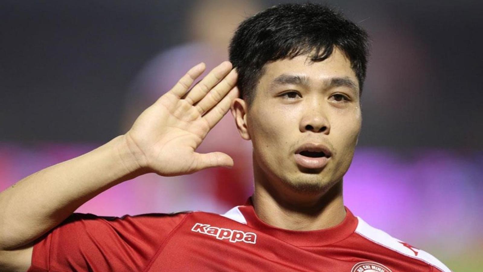 Điểm danh những ngôi sao đáng xem nhất ở vòng 6 V-League 2020