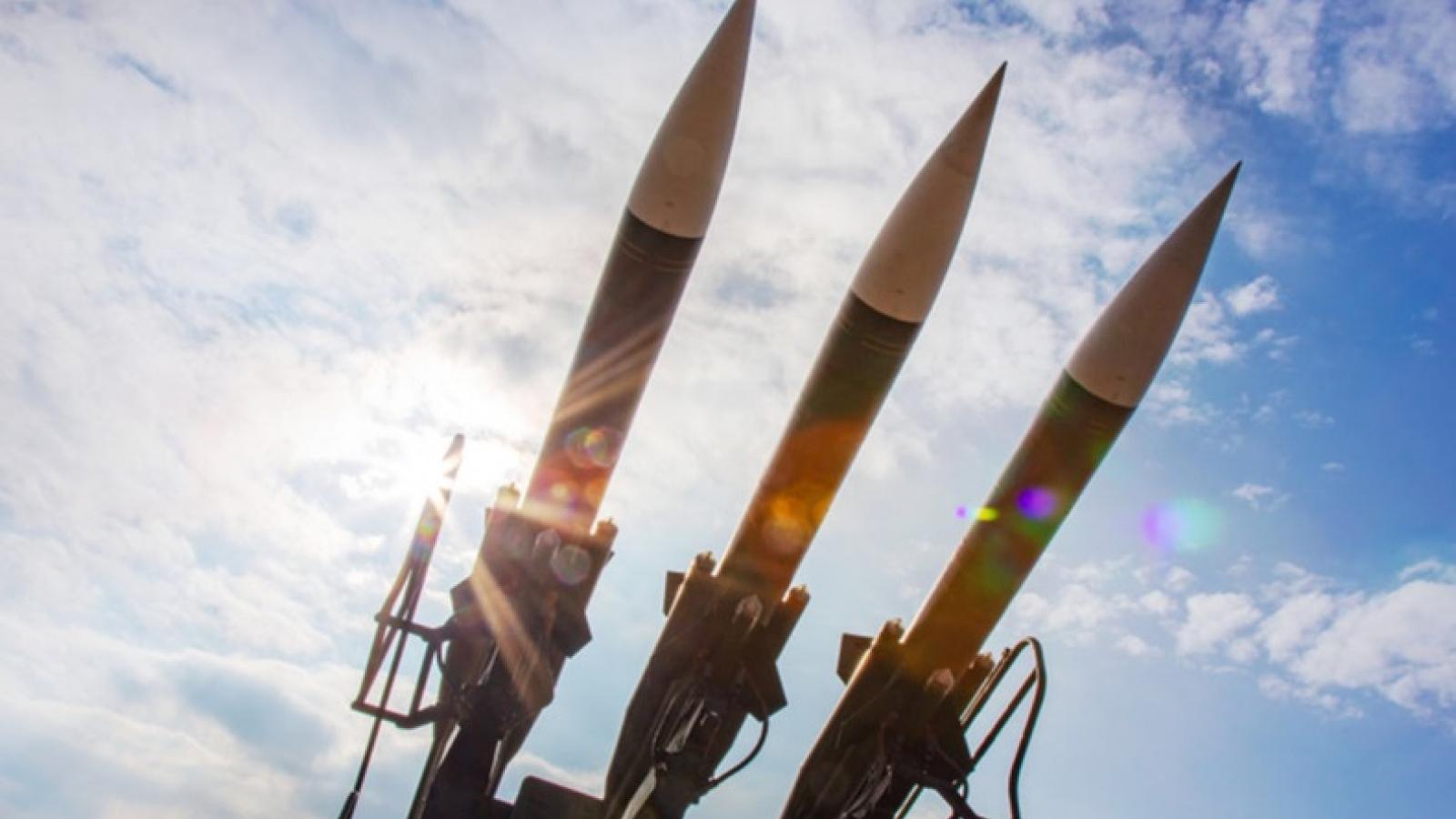 Mỹ và Nga nối lại các cuộc đàm phán về kiểm soát vũ khí hạt nhân