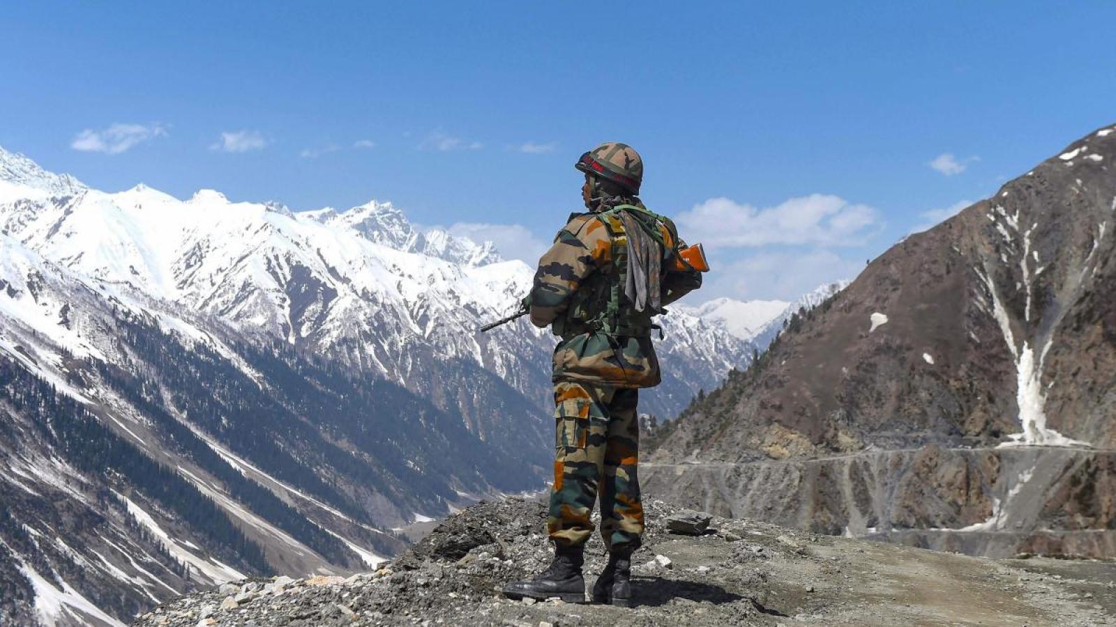 Biên giới Trung - Ấn vẫn tiềm ẩn nguy cơ xung đột