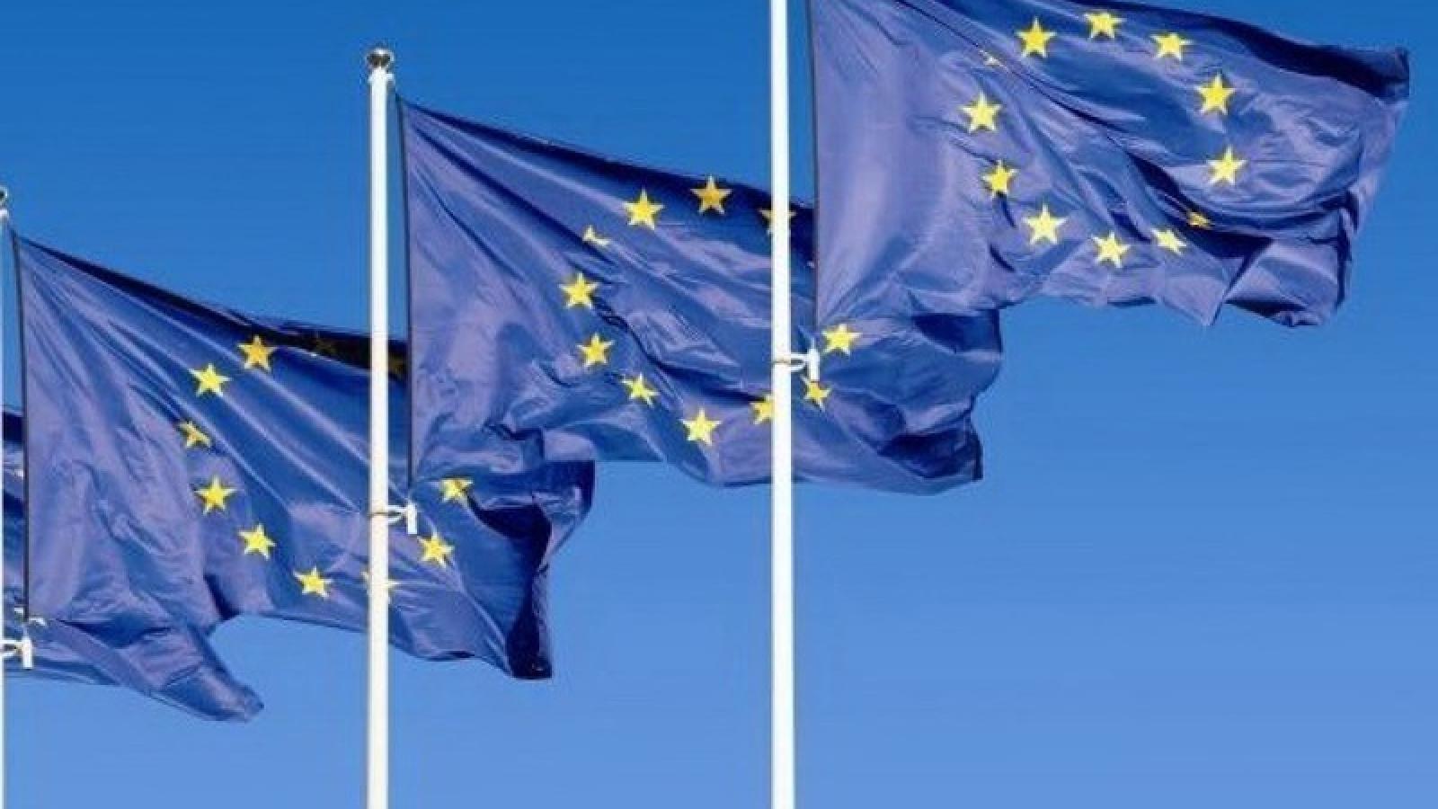 Hội nghị Thượng đỉnh EU căng thẳng vì gói phục hồi kinh tế 750 tỷ euro