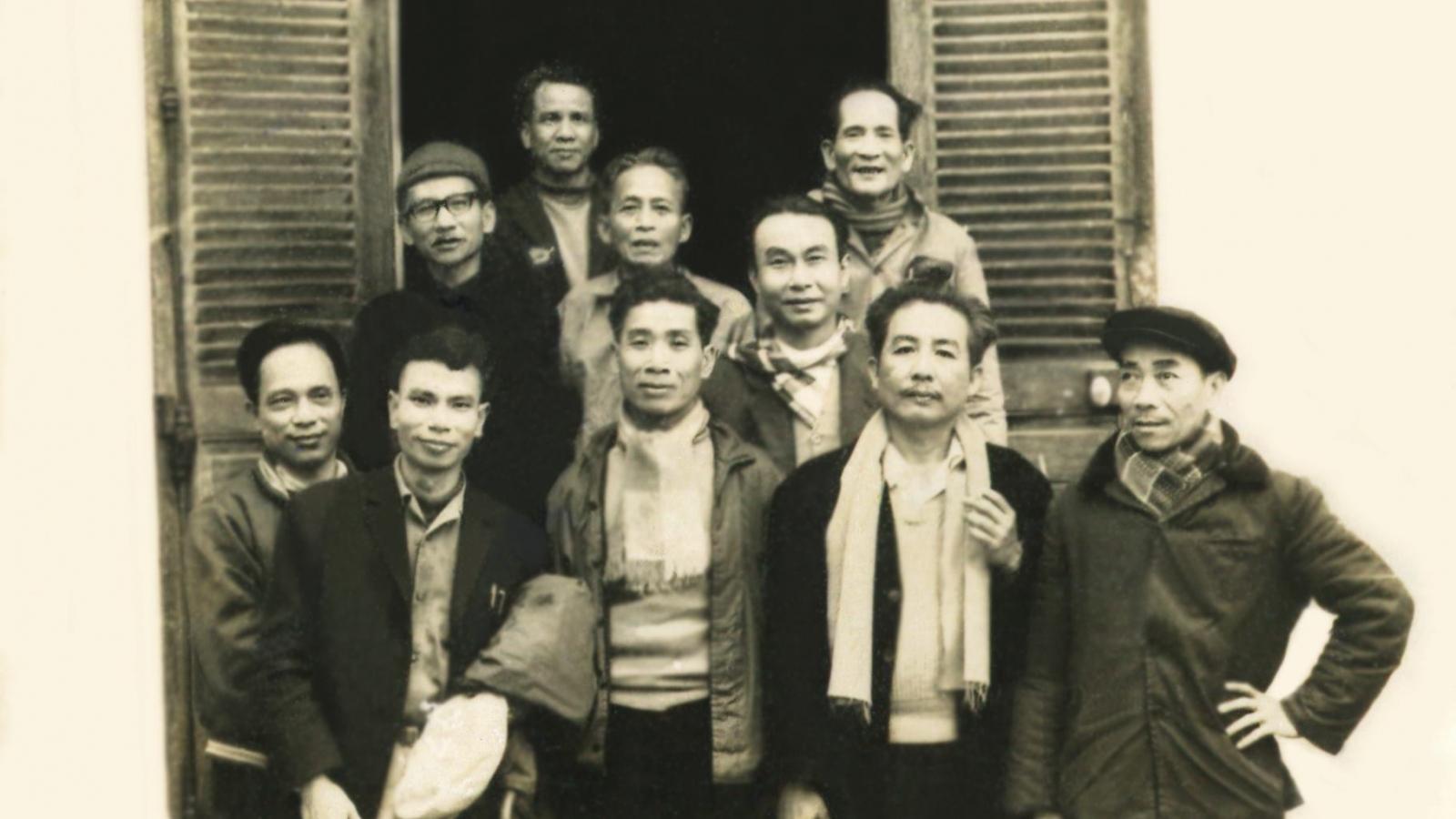 Phạm Tường Hạnh – Nhân chứng của một thời oanh liệt