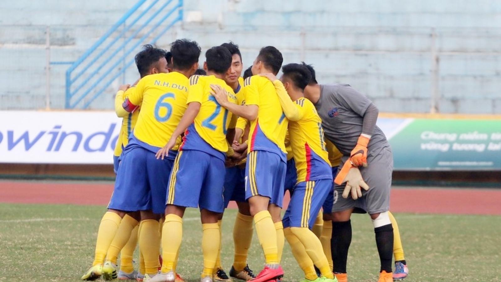FIFA cấm 11 cầu thủ Việt Nam thi đấu trên toàn thế giới
