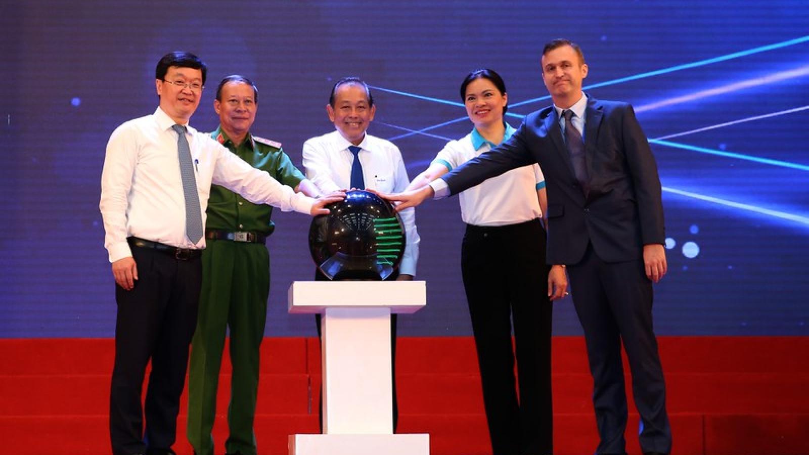 Việt Nam cam kết hết mình trong cuộc chiến với tội phạm mua bán người