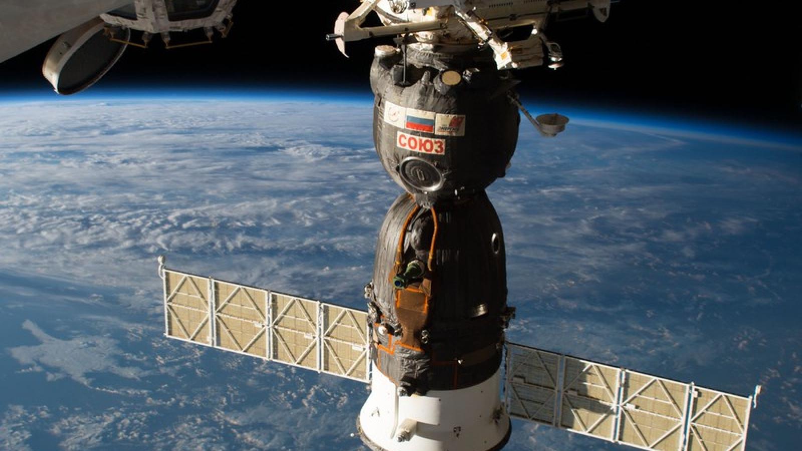 Nga và Mỹ đối thoại song phương về an ninh vũ trụ