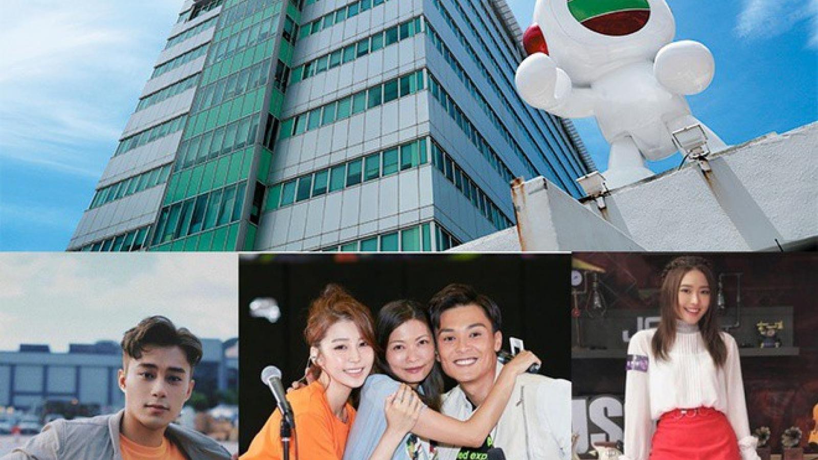 Đài TVB phải phong tỏa vì nữ ca sĩ mắc Covid-19 tiếp xúc gần 100 người