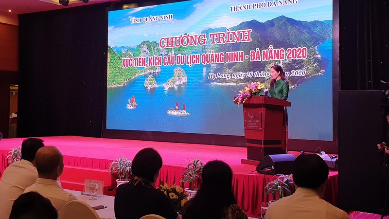 """Quảng Ninh - Đà Nẵng: Du lịch kết nối """"Một hành trình hai điểm đến"""""""