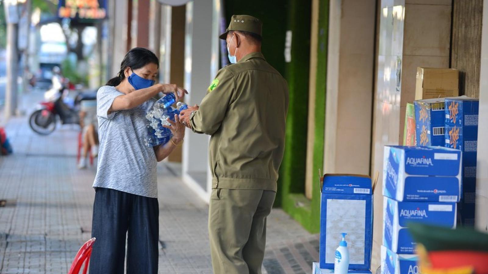 Đà Nẵng dừng kinh doanh cửa hàng ăn uống giải khát