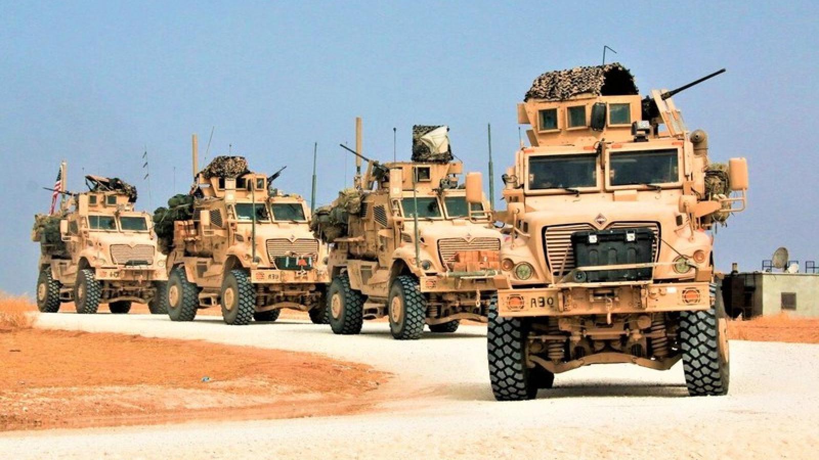 Thùng thuốc súng Libya sắp được châm ngòi?