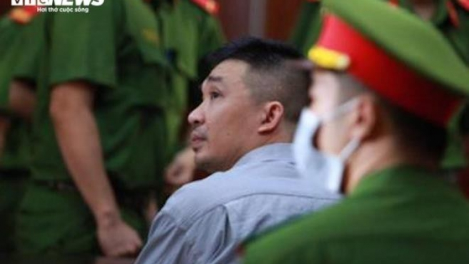 Sáng nay Toà tuyên án Văn Kính Dương, hot girl Ngọc 'Miu' và đồng phạm