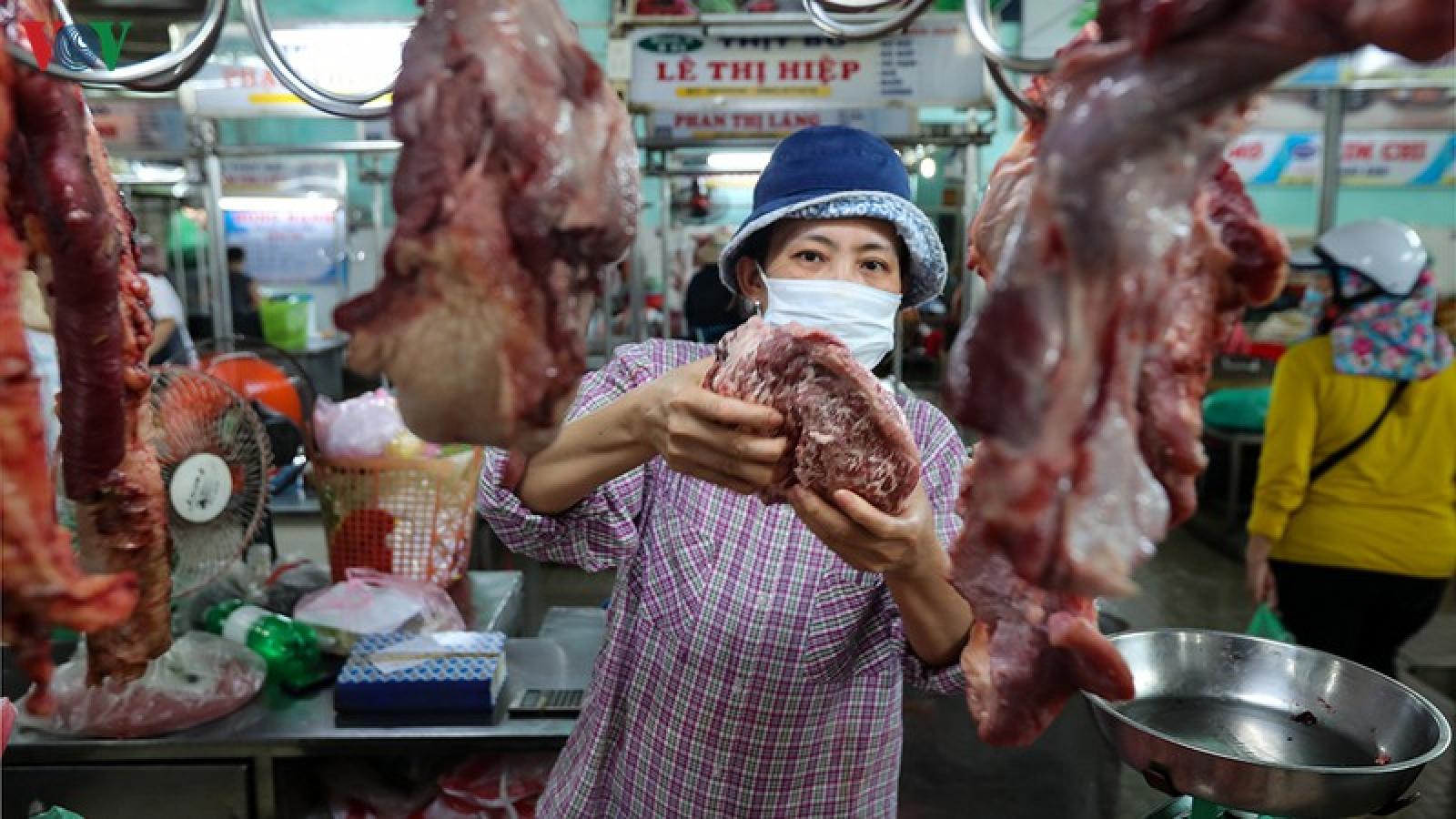Đà Nẵng: Không có hiện tượng găm hàng chờ tăng giá