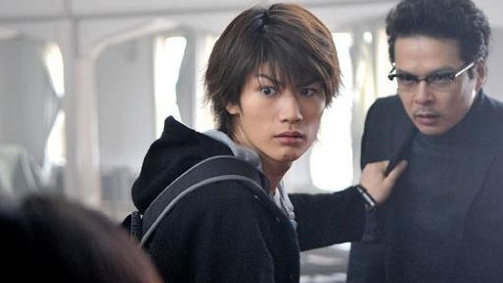 """Fan thương nhớ """"hoàng tử nụ cười"""" Nhật Bản Haruma Miura"""