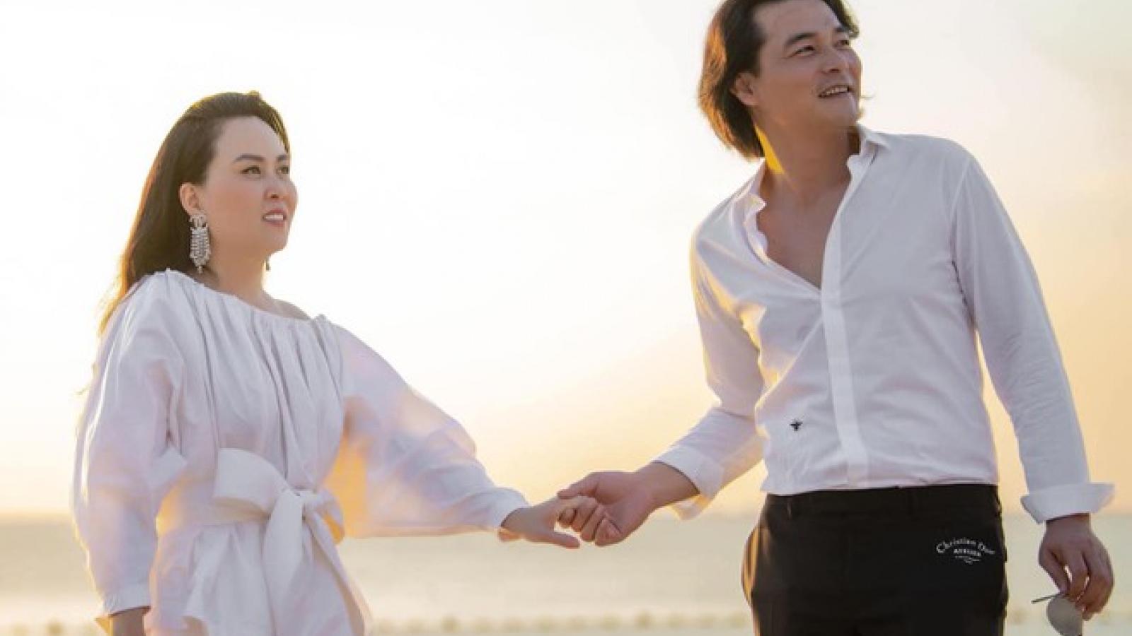 Quách Ngọc Ngoan bất ngờ xác nhận đã có con với Phượng Chanel