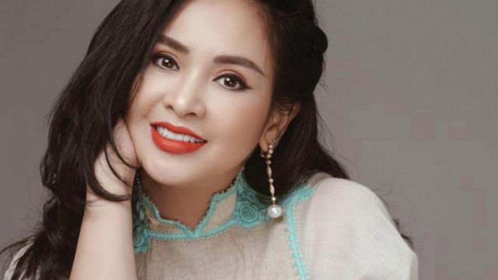 """Thanh Lam lần đầu kết hợp với """"chàng thơ"""" Lân Nhã trong Music Home"""