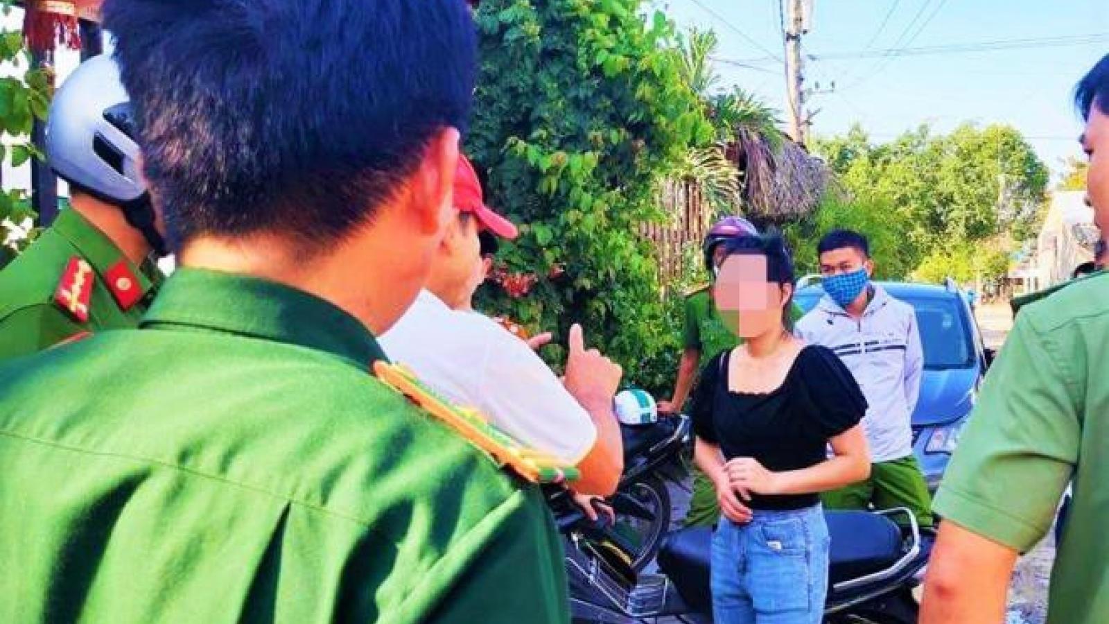 Bộ Công an mở cao điểm tấn công tội phạm, ngăn chặn nhập cảnh trái phép