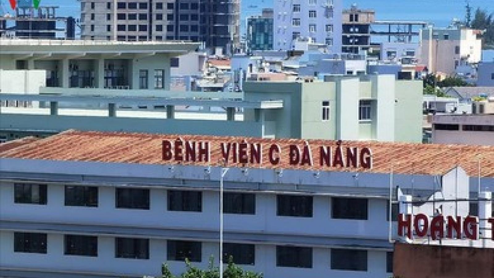 Bộ Y tế khẳng định bệnh nhân ở Đà Nẵng dương tính với SARS-CoV-2