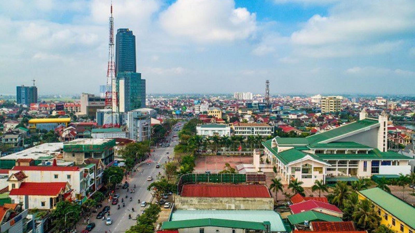 Vì sao tốc độ tăng trưởng của Hà Tĩnh thấp nhất khu vực Bắc Trung bộ?