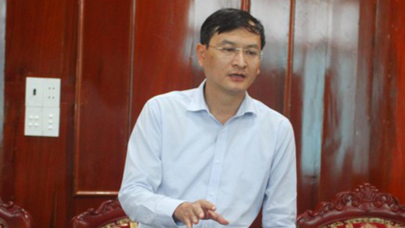 Khai trừ Đảng đối với Phó Tổng Giám đốc VEC Lê Quang Hào