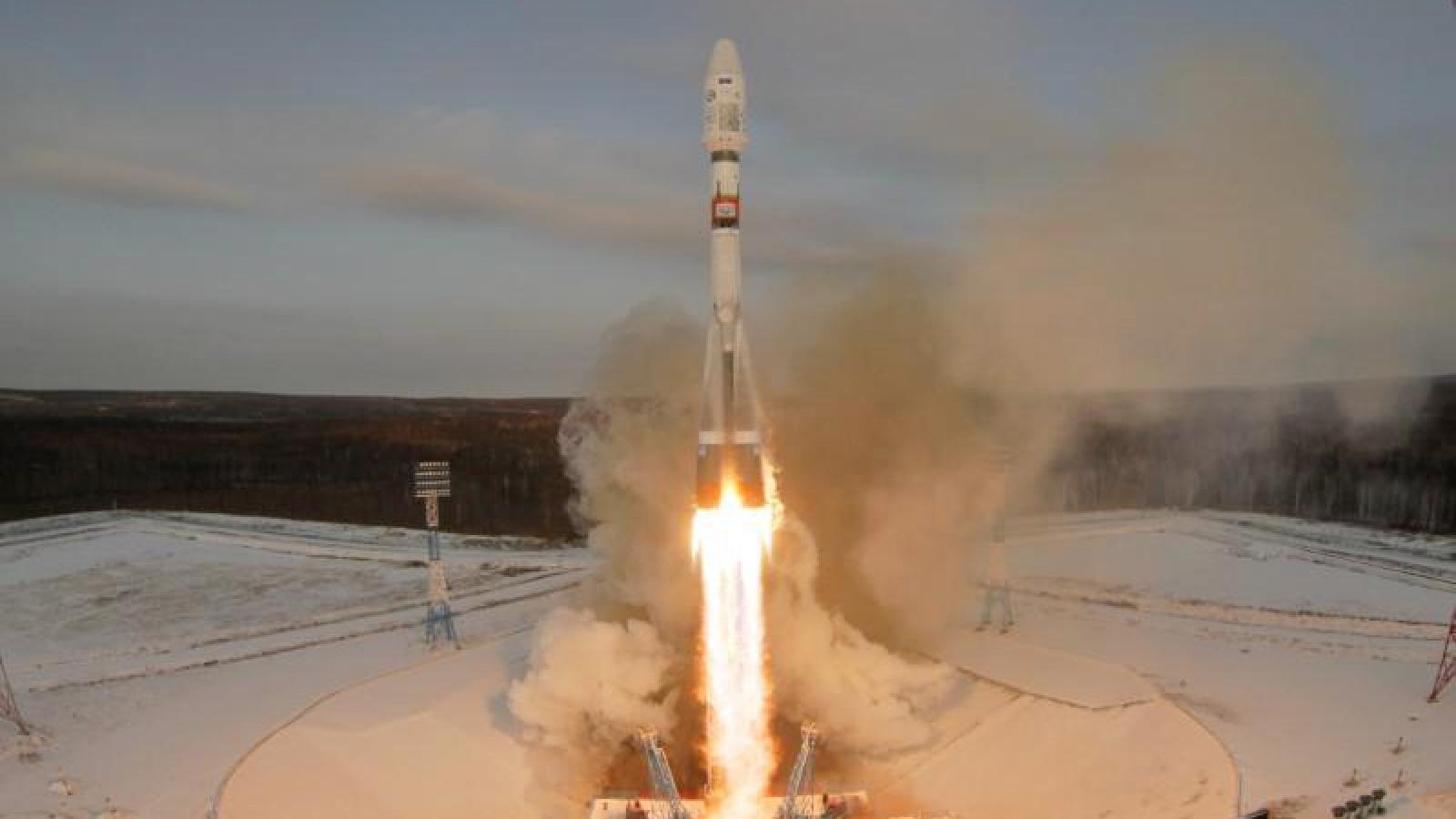 Nga – Mỹ tổ chức đàm phán an ninh không gian sau 7 năm