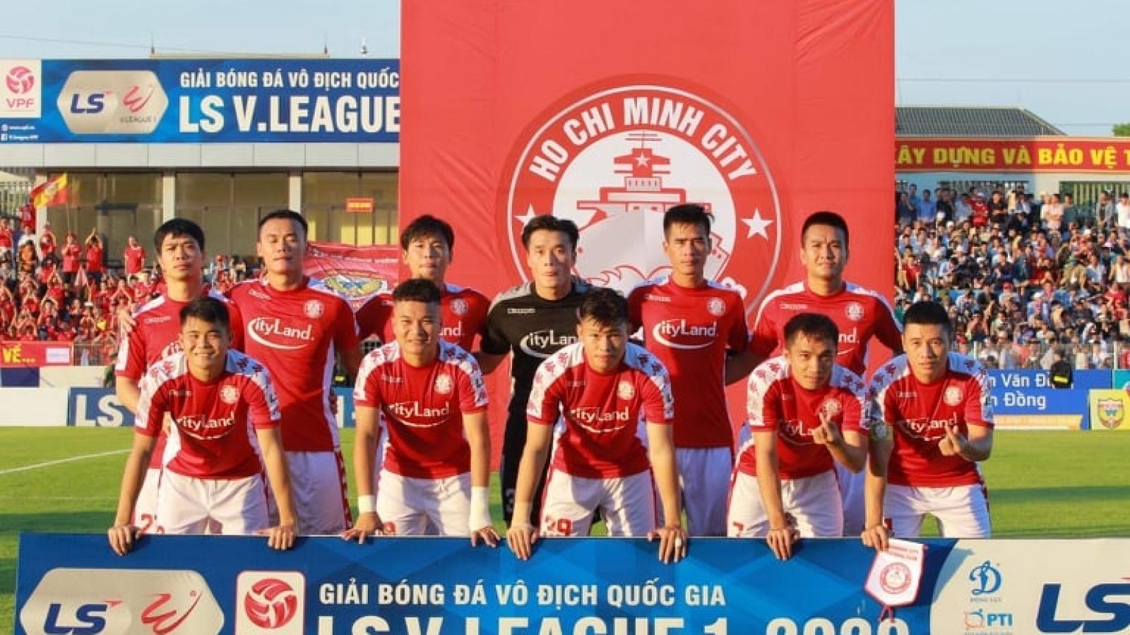 Đội bóng của Công Phượng thiệt quân ở trận gặp Hà Nội FC