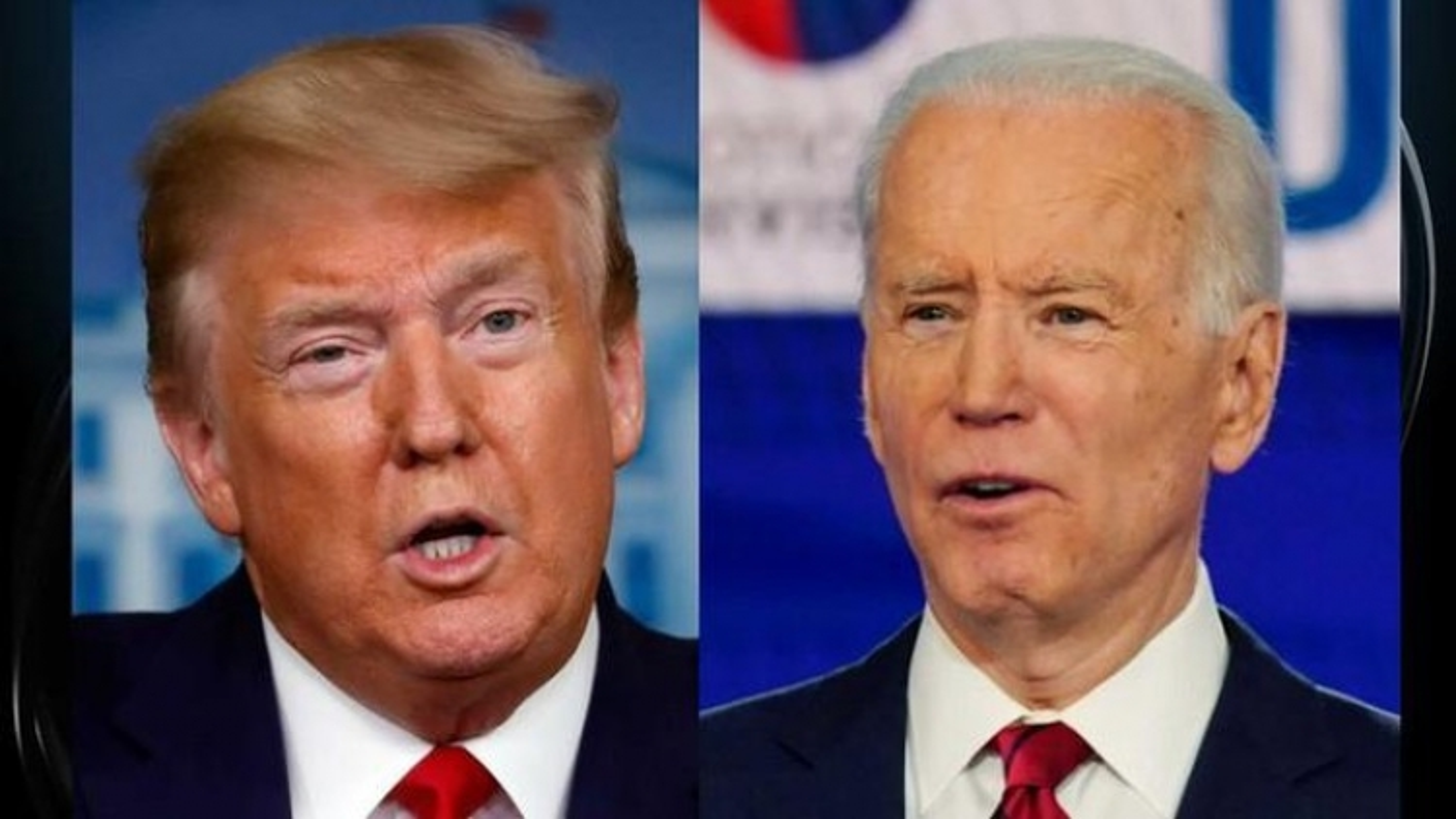"""Bầu cử Mỹ: Trump và Biden """"chĩa mũi nhọn"""" vào Trung Quốc để giành lợi thế"""