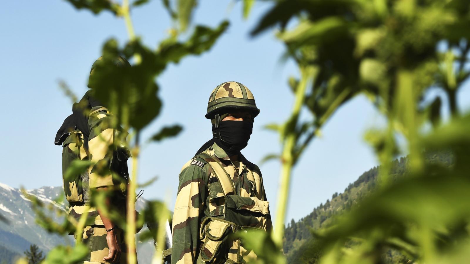 Ấn Độ yêu cầu Trung Quốc làm rõ yêu sách với ranh giới tại Ladakh