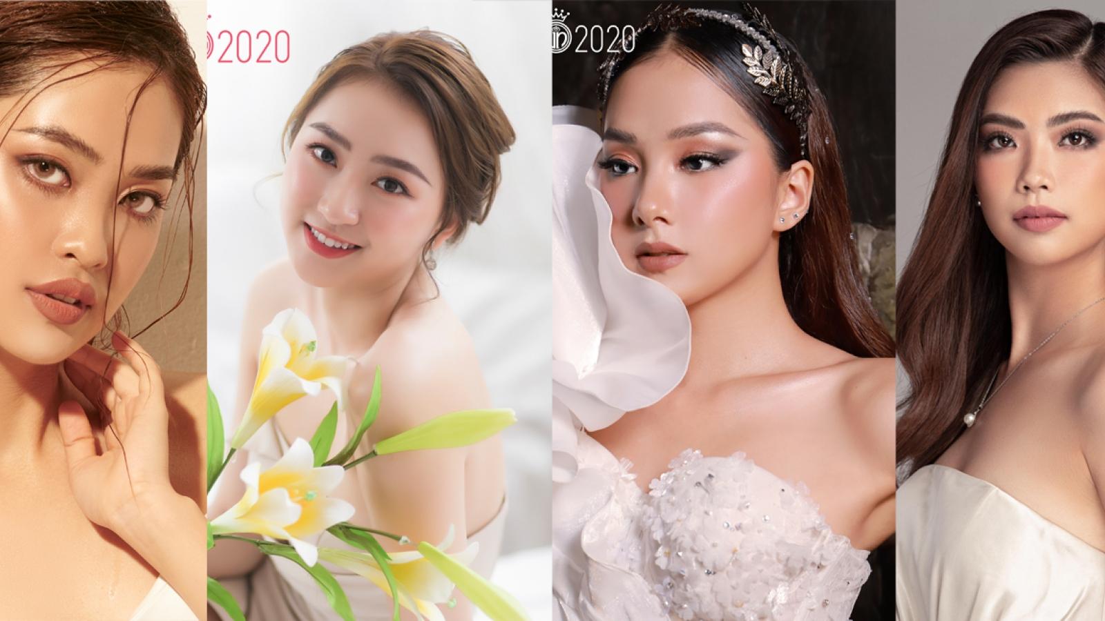 """Hé lộ những ứng cử viên """"nặng ký"""" của cuộc thi Hoa hậu Việt Nam 2020"""