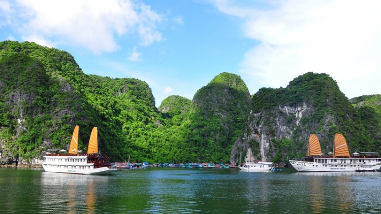 Quảng Ninh đón nhận những tín hiệu vui sau kích cầu du lịch