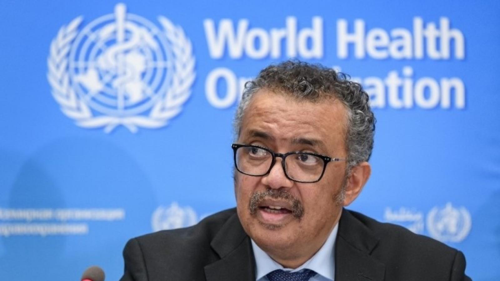 Bộ trưởng Y tế Đức kêu gọi WHO xem lại cách xử lý đại dịch Covid-19