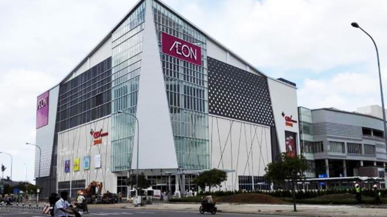 Nữ bệnh nhân Covid-19 tại TPHCM tới Aeon Mall Bình Tân hơn 6 lần