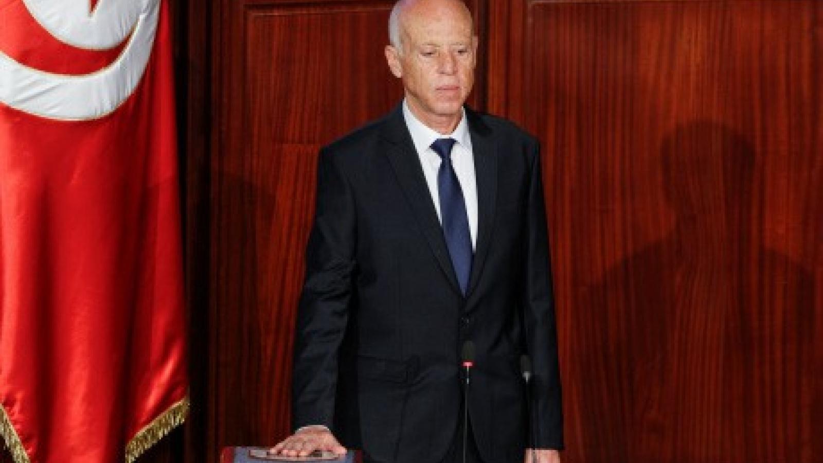Tổng thống Tunisia tham vấn chính trị để chọn Thủ tướng mới