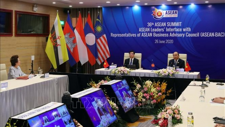 Malaysian paper hails Vietnamese contribution to ASEAN