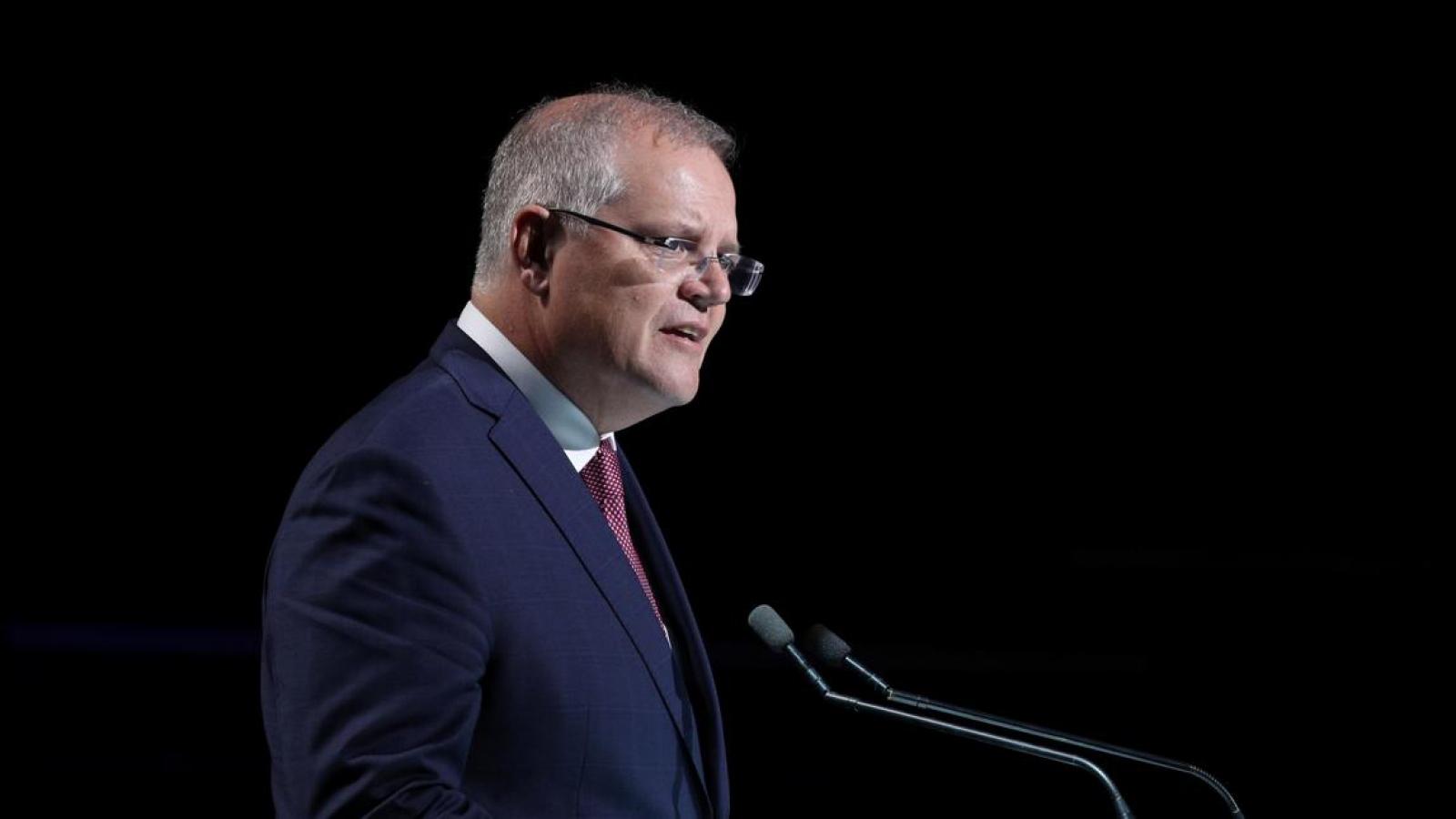 Australia ban hành một loạt quyết sách liên quan đến Hong Kong (Trung Quốc)