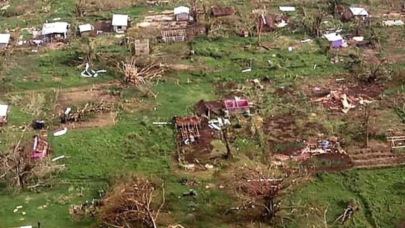 Australia và New Zealand phát triển công cụ dự báo bão trước 4 tháng