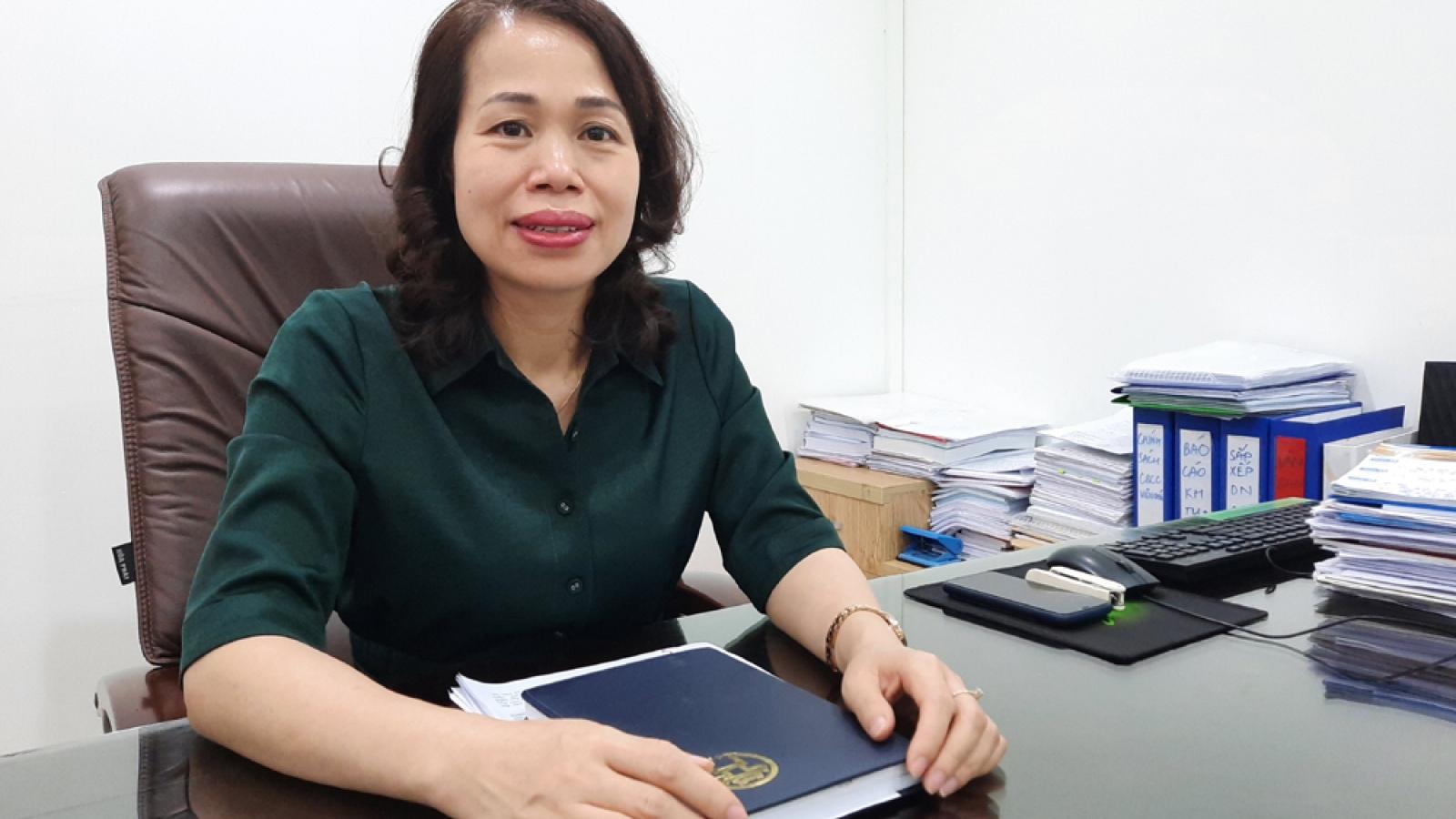 Sau 5 năm, Hà Nội tinh giản biên chế gần 1.200 trường hợp