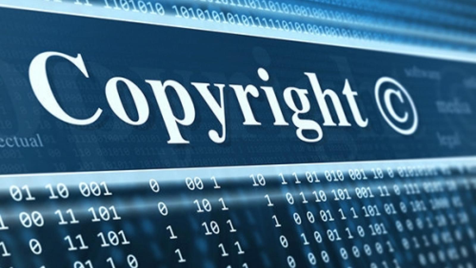 Bản quyền nội dung - Điểm yếu chí tử của báo điện tử ở Việt Nam
